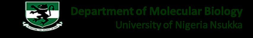 Department of Molecular Biology